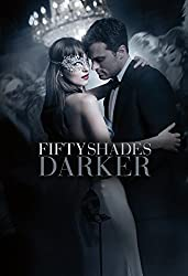 Fifty Shades Darker - Unrated Edition