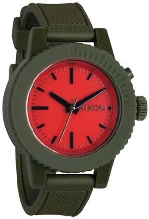 Nixon GoGo Watch - Women's Surplus Red, One Size
