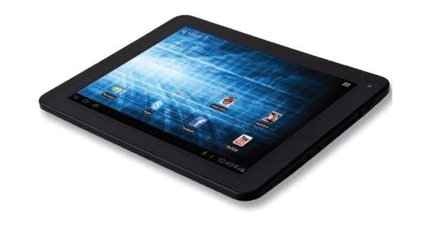 Storex eZee Tab804 - Tablet de 8 pulgadas (Android 4.1.2, 4 GB, wifi, 1.2 GHz), color negro: Amazon.es: Informática