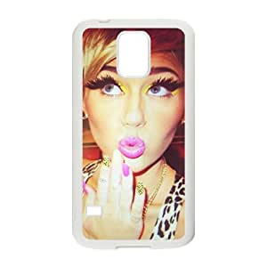 Miley cyrus Phone Case for Samsung Galaxy S5