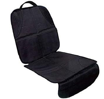 babyrascals coche asiento Protector Mat con bolsillos de ...