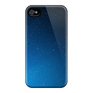 Shockproof/dirt-proof Space Aurora Covers Cases For Iphone(6plus) Kimberly Kurzendoerfer