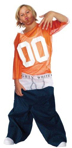Tighty Whitey Costume - Child Costume -