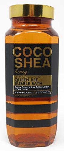 Bath & Body Works Coco Shea Honey 15 Ounce Ultra Conditionin