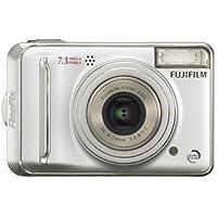 Fujifilm Finepix A700 7.3MP Digital Camera with 3x Optical Zoom