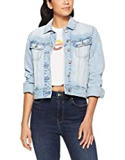 Lee Women's Classic Denim Jacket