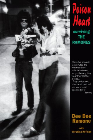 Poison Heart: Surviving the Ramones (Music)