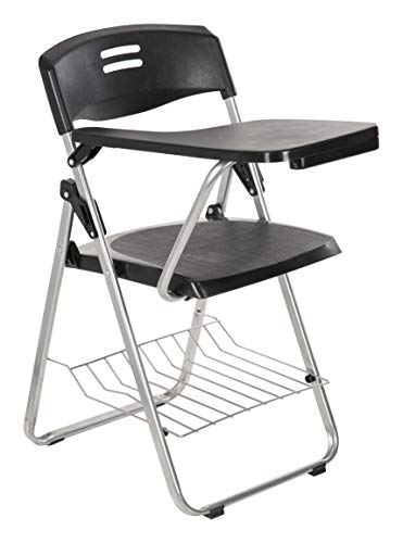 MBTC Erizo Folding Student Writing Pad Chair In Black Rs. 1949  ( 35%  Discount).