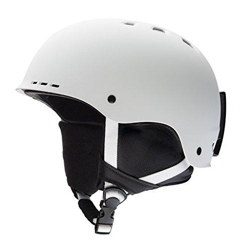 h Holt 2 Helmet - Matte White (Holt Helmet)