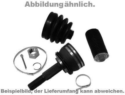 Antriebswelle HERTH+BUSS JAKOPARTS J2824106 Gelenksatz