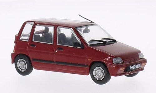daewoo-tico-dark-red-model-car-ready-made-specialc-75-143