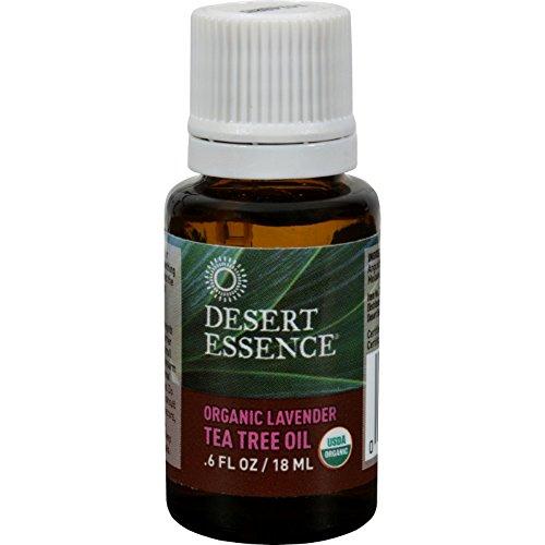 Lavender tea tree oil uses