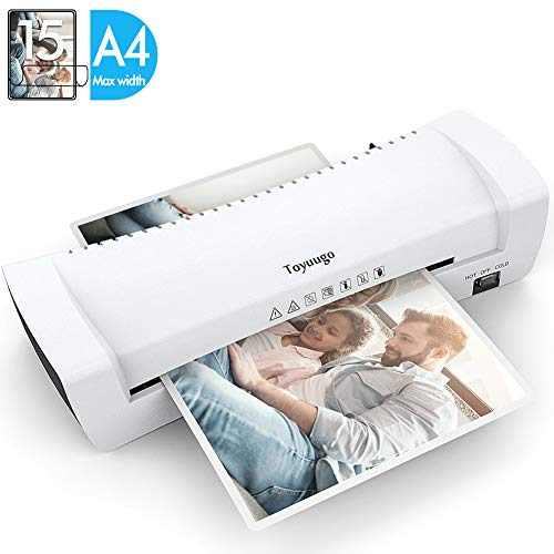 Portable A4 Thermal Laminating Machine gift for school