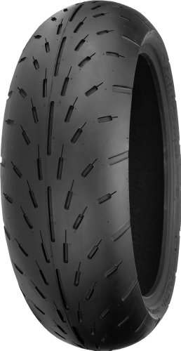 Racing Slick Belted Tire - SHINKO 003 STEALTH TIRE RR 200/50-17 ULTRA SOFT RADIAL