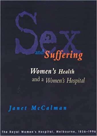 You cannot Women s health sex good