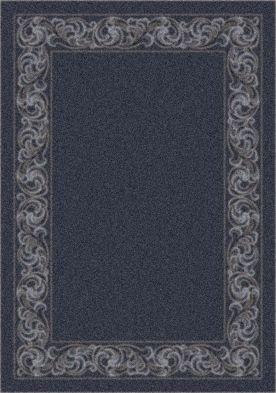 Sonata Rug 00006 Charcoal Modern Times Collection 3
