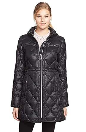 Amazon.com: Michael by Michael Kors Women's Packable Down