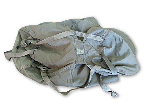 553396a89d57 US Military Foliage Modular Sleep System Small Compression Stuff Sack  3-Strap