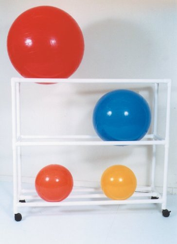 MJM International 7015 Ball Rack
