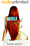 Wolf Bait (Wolf Cove Book 1)