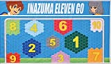 Inazuma Eleven GO exciting shoot game