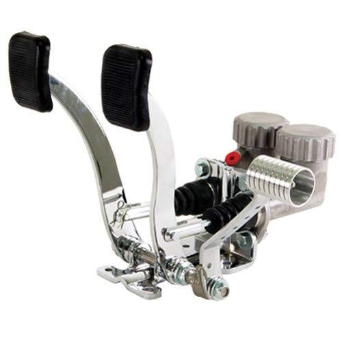 ECONOMY PEDAL KIT For 2 Wheel Brakes, Dunebuggy & VW for sale  Delivered anywhere in USA