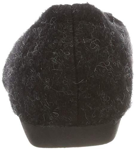 Titan Noir 01 Chaussons 150 150 Bas Femme ROMIKA Lucille nCUpf4wqxO