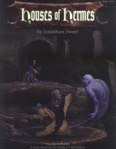 Houses of Hermes (Ars Magica)