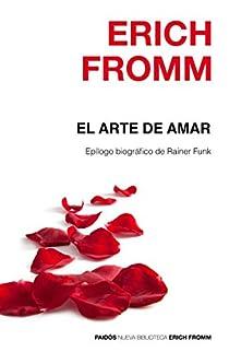El arte de amar par Fromm