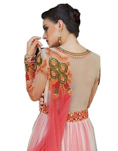 Diva Suit Salwar Unstitched Bollywood Jay Sarees EXqZRR