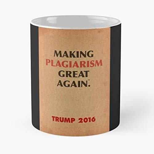 - Alex Preiss Sales Collection Portfolio_digital Photo Collage Melania Gift Coffee/tea Ceramic Mug