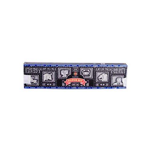 激安特価 incense-superヒット40グラム B001B87SHS, 紳士服付属 谷町テーラーパーツ:dc310a7a --- egreensolutions.ca