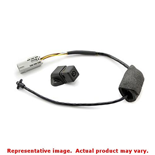 Brandmotion 9002-8837 Jeep Wrangler Rear Vision System Factory Display Radio by Brandmotion (Image #2)