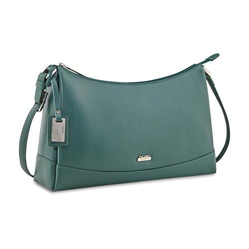 PICARD Dames Pocket Sacs à bandoulière Really Smaragd 8210