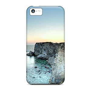Iphone 5c Case Cover With Shock Absorbent Protective QlUmBRp6751uGiLF Case