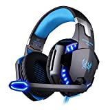 EasySMX Comfortable LED 3.5mm Stereo Gaming LED