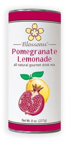 Pomegranate Lemonade (pomegranate)