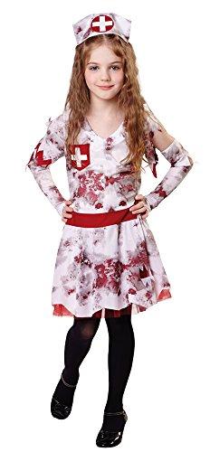 Zombie Nurse (M) -