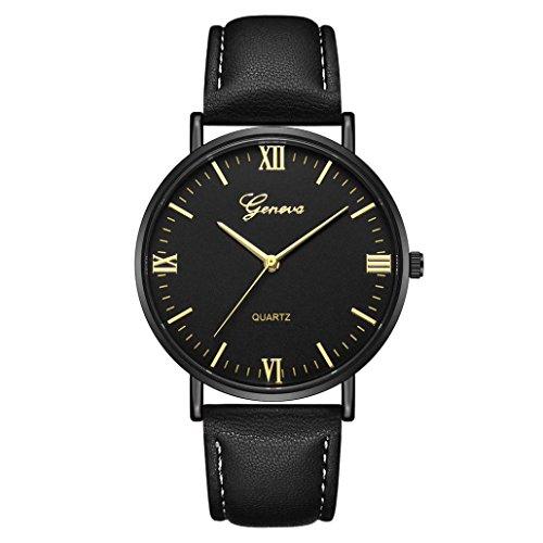 Paymenow women watches Watch, Clearance 2018 Women Classic Wrist Watches On Sale Luxury Analog Quartz Watch Business Watch (I) ()