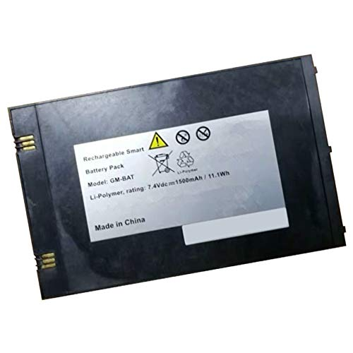 YNYNEW Replacement GM-BAT Battery for GE Healthcare Ultrasound Equipment