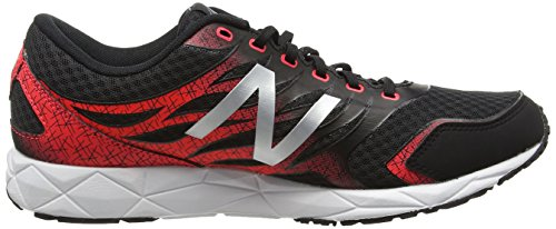 Black Shoes Running Balance M590 New Sports Orange Men Neutral Black waU8E6pqx