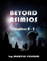 Beyond Asimios - 2-5 (English Edition)