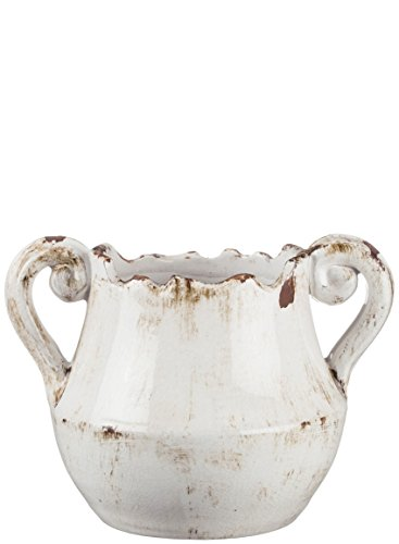 Sullivans Pot With Handle Vase ()