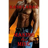 Making Her Mine (Racing D Ranch Book 1)