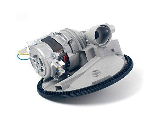 Whirlpool W10782773 Motor, Silver by Whirlpool