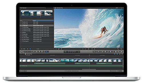 Apple Macbook ME874LL 15 4 Inch processor