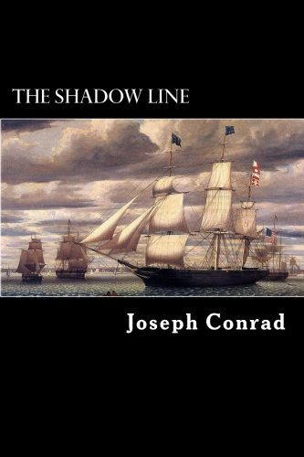Download The Shadow Line: A Confession ebook