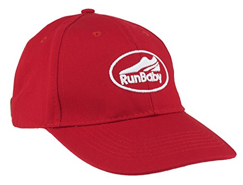 Provide Increase Protection (Running Hat / Sun Visor Hat for Men & Women - with Reflective Logo, Black Underbill to Reduce Sun Glare & Cool Fibre Mesh Material by Run Baby Sport)