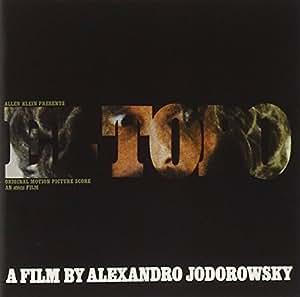 El Topo: Soundtrack Album