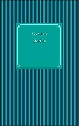 Book Der Filz